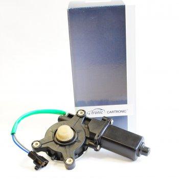 Мотор стеклоподъемника правый Cartronic CTR0101580 (96430356 Ref.Ctr)