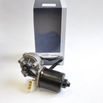 Моторедуктор Cartronic CTR0101581 (Прямоугольн разъем 390241557 Ref.Ctr)