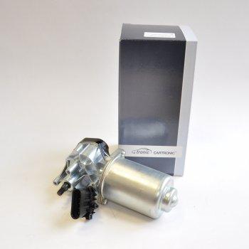 Моторедуктор стеклоочистителя Cartronic CTR0101582 (18.5215090-10/ Ref.Ctr)