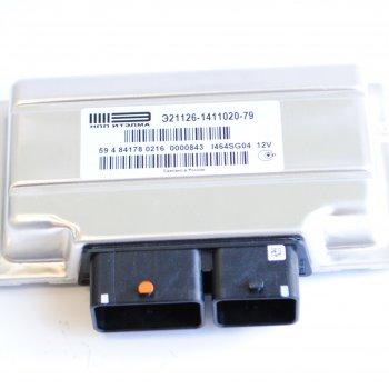 Контроллер М74 Э21126-1411020-79 ИУ