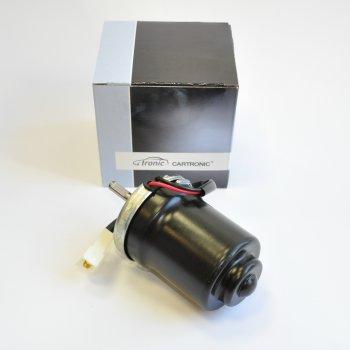 Электродвигатель вентилятора отопителя Cartronic CTR0101371 (5320-3730010 /МЭ237 Ref.Ctr, 24В/40Вт)