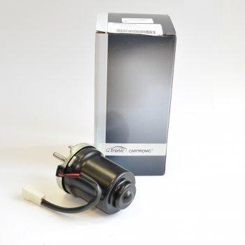 Электродвигатель вентилятора отопителя Cartronic CTR0101373 (МЭ236 Ref.Ctr/412-3730000 Ref.Ctr)
