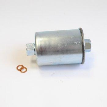 Фильтр очистки топлива Cartronic CTR0103563 (сталь, Ref.GB-302)