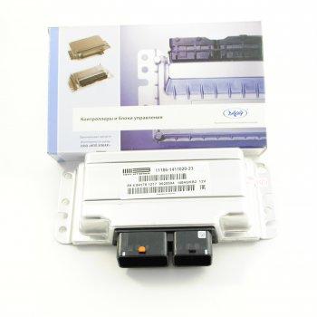 Контроллер М74 Т11186-1411020-23 ИУ