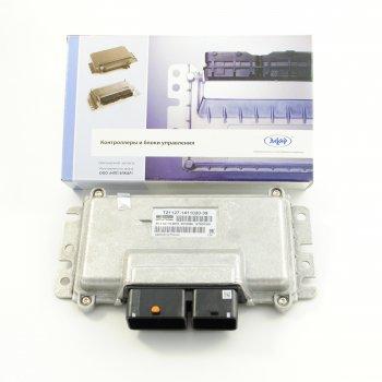 Контроллер М74 Т21127-1411020-39 ИУ
