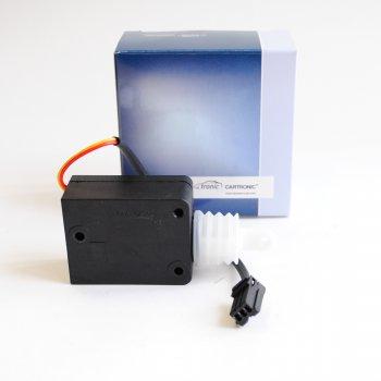 Моторедуктор блокировки замка двери Cartronic CTR0102859 (2-х проводный. 21700-6512210-00 Ref.Ctr)