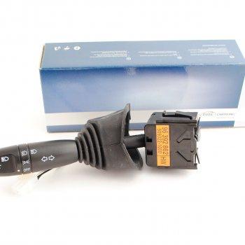 Переключатель подрулевой (света) Chevrolet Lacetti, Cartronic CTR0108783 (без противотуманки, 96392862/ 509322-1000/ DL-5004)