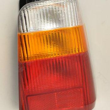 Фонарь задний OKA, правый, Cartronic CTR0108793 (Ref. 1111-3716070)