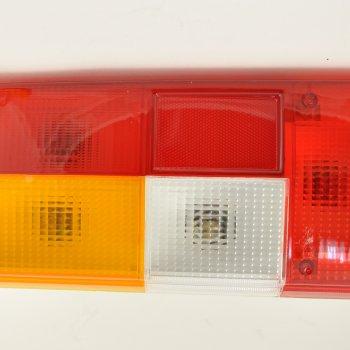 Фонарь задний ВАЗ 2105/2107, левый, Cartronic CTR0108561 (ВАЗ 2105-3716011/ 21050371601101/ 2105-3716011-01)