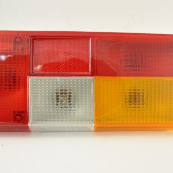 Фонарь задний ВАЗ 2105/2107, правый, Cartronic CTR0108562 (ВАЗ 2105-3716010/ 21050371601001/ 2105-3716010-01)