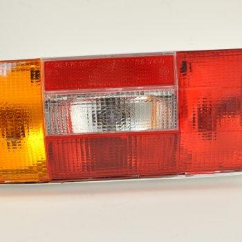 Фонарь задний ВАЗ 2106/2121, левый, Cartronic CTR0108563 (ВАЗ 2106-3716011/ 21060371601102)