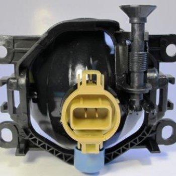 Фара п/т Renault Logan (2010-), Sandero, Duster, левая/правая Cartronic CTR0108707 (Ref.261508367R/ RNS-0102-0030)