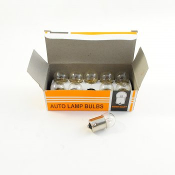 Лампа R5W 12V-5W  Cartronic CTR0109585