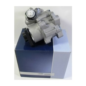 Насос ГУР ГАЗ 3302 Cartronic CTR0117968 (Ref.5270739 дв.CUMMINS ISF 2.8)