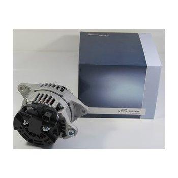 Генератор Cartronic УАЗ-Патриот дв.IVECO CTR0117904 (110А/ Ref.0110120А/AT12578/ 0124325053/0986046060/504009977)