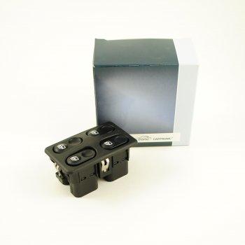 Модуль двери электростеклоподъемника Cartronic CTR0109840 (Ref.18.3763/ 2110-3709720 / 21100-3709720-00)