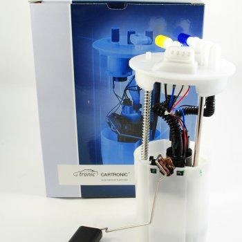 Модуль погружного электробензонасоса Cartronic CTR0109608 (KSZC-A561/ S1123100 Ref.)