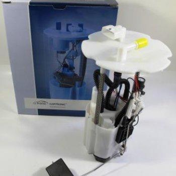 Модуль погружного электробензонасоса Cartronic CTR0118573 (Ref.17040-1CB0D)