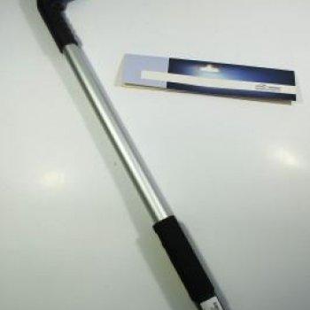 Щётка-скребок для а/м Cartronic CTR0118620 (Д91/Ш21/скребок 11см) AD-04130