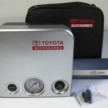 Компрессор автомобильный Cartronic CTR0118664 (модель MSJ-510 )