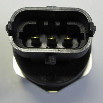 Датчик давления топлива Cartronic CTR0121635 Ref.5297640/5261237/0281006327/0281006150