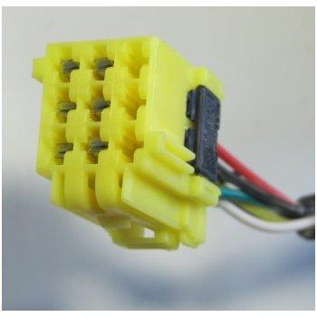 Педаль акселератора Cartronic CTR0121653 Ref.9413000104/ A9413000104
