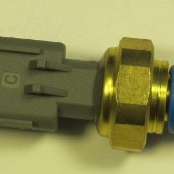 Датчик давления в выпускном коллекторе Cartronic CTR0121630 Ref.4928594/ 4087989/ 4921746/ 4903479