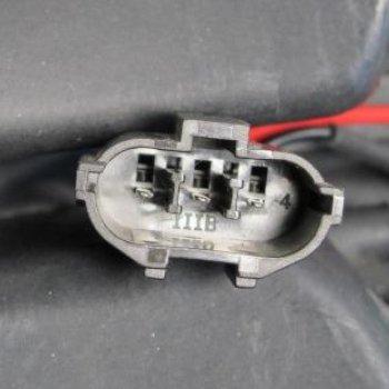 Указатель поворота Hyundai Porter правый, Cartronic CTR0121593 Ref.923024B001