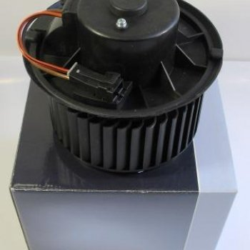 Мотор отопителя Cartronic CTR0118595 (Ref.316300810107800 /3163-8101078-00/ Delphi 52421846, (С/О)