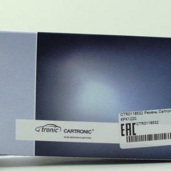 Ремень Cartronic 6PK1220, CTR0118532