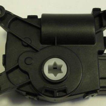 Моторедуктор заслонки отопителя Cartronic CTR0122096 Ref.1K0907511Q