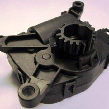 Моторедуктор заслонки отопителя Cartronic CTR0122097 Ref.5Q0898511B