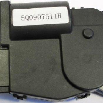 Моторедуктор заслонки отопителя Cartronic CTR0122101 Ref.5Q0907511H