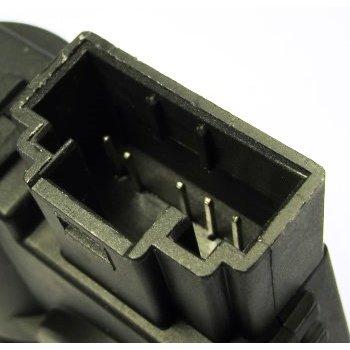 Моторедуктор заслонки отопителя Cartronic CTR0122102 Ref.3C0907511A