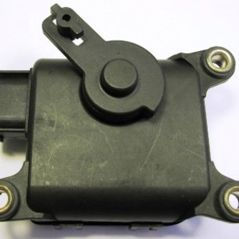 Моторедуктор заслонки отопителя Cartronic CTR0122106 Ref.1J1907511C