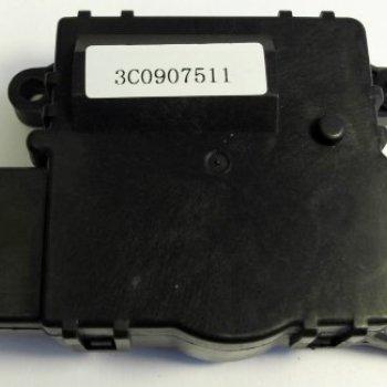 Моторедуктор заслонки отопителя Cartronic CTR0122111 Ref.3C0907511