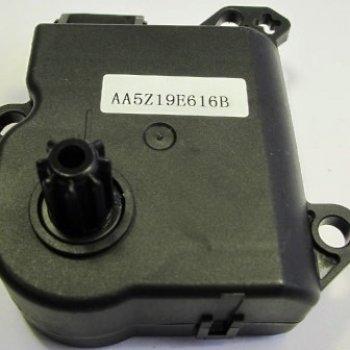 Моторедуктор заслонки отопителя Cartronic CTR0122112 Ref.AA5Z19E616B