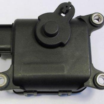 Моторедуктор заслонки отопителя Cartronic CTR0122113 Ref.8D2820511C