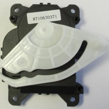 Моторедуктор заслонки отопителя Cartronic CTR0122114 Ref.8710630371
