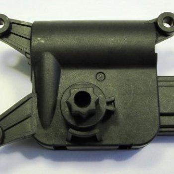 Моторедуктор заслонки отопителя Cartronic CTR0122116 Ref.1K0907511