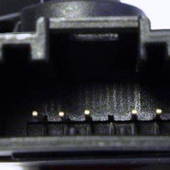 Моторедуктор заслонки отопителя Cartronic CTR0122118 Ref.1K0907511B