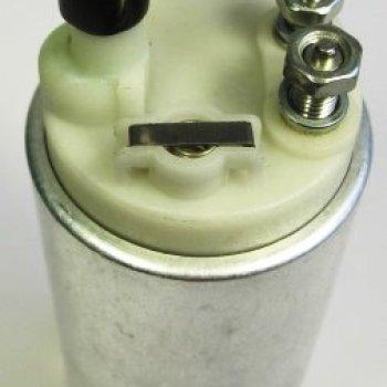 Электробензонасос погружной Cartronic CTR0122123 KSYB-430402/ref.0580314068/ 0580453081