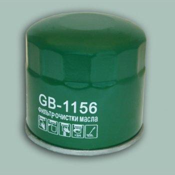 Фильтр масляный GB-1156