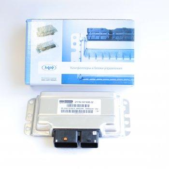 Контроллер М74 Т21116-1411020-32 ИУ