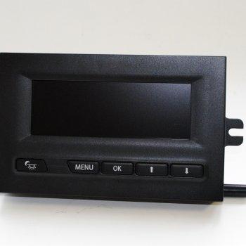 Компьютер маршрутный с жидкокристаллическим индикатором 2172-3857010