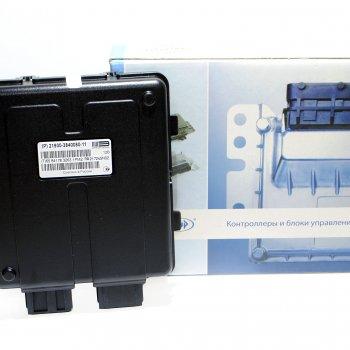 Центральный блок кузовной электроники 2190-3840080-11 ИУ