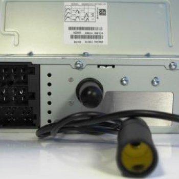 Радиоприемник и проигрыватель ЗФ 2190-7900010-40/ 8450060777 ИУ