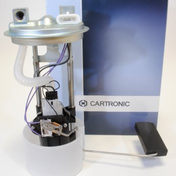 Модуль погружного электробензонасоса Cartronic CTR0069667 (KSZC-A415 Ref. 316051-1139020 Ctr)