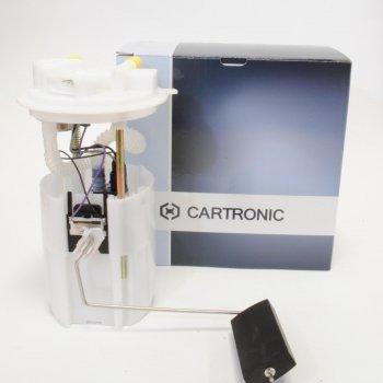 Модуль погружного электробензонасоса Cartronic CTR0069760 (KSZC-A419 Ref.21236-1139009-10 Ctr)