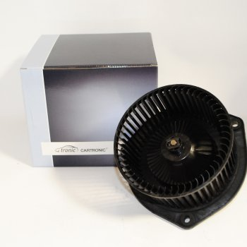 Вентилятор отопителя Cartronic CTR0089925 (Ref.36.3780 /2123-8118020/3163-8118020/ HW407/ Ctr)